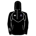 Stewartry RFC Club 1/4 Zip Jacket