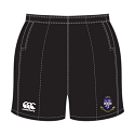 Stewartry RFC Playing Short