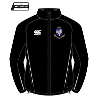 Stewartry RFC Team Full Zip Rain Jacket