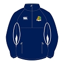 Strathaven RFC 1/4 Zip Jacket