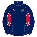Strathendrick RFC Half Zip Jacket