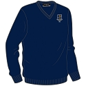 Strathendrick RFC Glenmuir V Neck Sweater