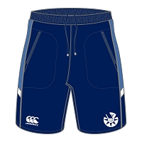 Team Scotland CWG SNR Evo Short