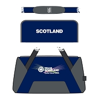 Team Scotland CWG Holdall