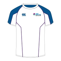 Team Scotland CWG Radium T-Shirt
