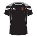 Trinity Academicals RFC Dry T-Shirt