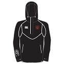 Trinity Academicals RFC 1/4 Zip Jacket