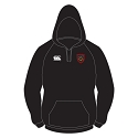 Trinitiy Academicals RFC Laptop Hoody
