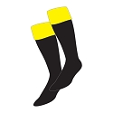 Trinity Academicals RFC Sock