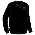 Trinity Academicals RFC Glenmuir V Neck Sweater