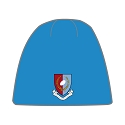 Uddingston RFC Beanie Hat - Sky