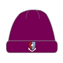 Uddingston RFC Foldover Hat