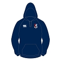 Uddingston RFC Laptop Hoody