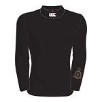UGSAS Baselayer Cold Turtle Neck Long Sleeve