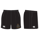 UGSAS Cotton Twill Pro Shorts