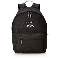 West Dunbartonshire Gymnastics Club Original Fashion Backpack - Black