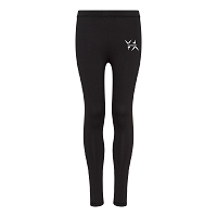 West Dunbartonshire Gymnastics Club Kids Cool Athletic Pant - Black