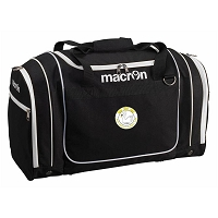 West Hoathly FC Connection Holdall Black/White
