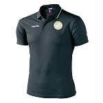 West Hoathly FC Draco Polo Black/White Senior