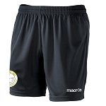 West Hoathly FC Mesa Short Black Senior