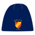 West of Scotland Beanie Hat Navy