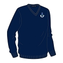 Whitecraigs RFC Glenmuir V Neck Sweater