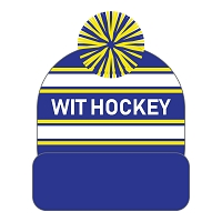 WIT Hockey Beanie Hat
