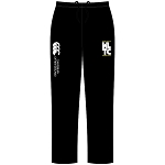 WLTC Open Hem Stadium Pants Black Youth
