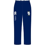 WLTC Open Hem Stadium Pants Navy Juniors