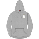 WLTC Team Hoody Grey Adults