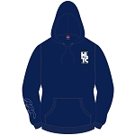 WLTC Team Hoody Navy Youth