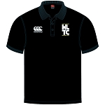 WLTC Waimak Polo Black Juniors