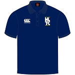 WLTC Waimak Polo Navy Youth