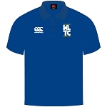 WLTC Waimak Polo Royal Mens