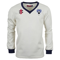WRCC Long Sleeved Playing Jumper