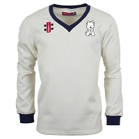 WRCC Westies Long Sleeved Playing Jumper