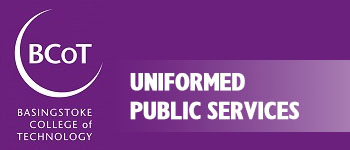 BCoT Uniformed Public Services