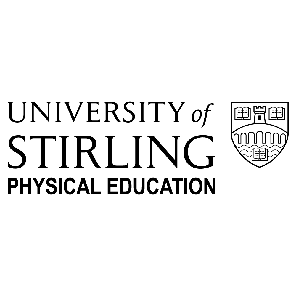 University of Stirling Physical Education