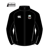 Arran High School Team Full Zip Rain Jacket