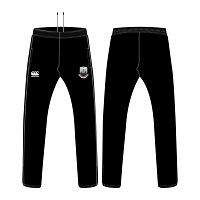 Arran High School Stretch Tapered Pant