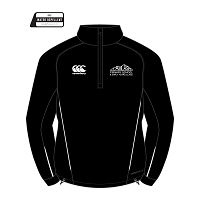 Lamlash Primary School Team 1/4 Zip Mid Layer Training Top