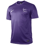 Basingstoke College - Football Academy - Park Shirt