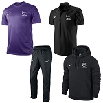 Basingstoke College - Football Academy - Kit Bundle