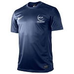 Basingstoke College - Sports Performance & Coaching Academy - Park Shirt