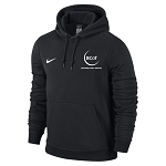 Basingstoke College - Uniformed Public Services - Team Club Hoody