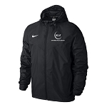 Basingstoke College - Uniformed Public Services - Sideline Rain Jacket