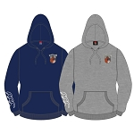 Bell Baxter High School Team Hoody Senior