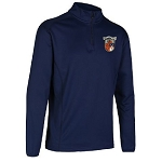 Bell Baxter High School Functional Midlayer Navy Senior