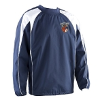 Bell Baxter High School Pro Training Top Navy/White Senior