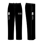 Borders College Stadium Pants Open Hem